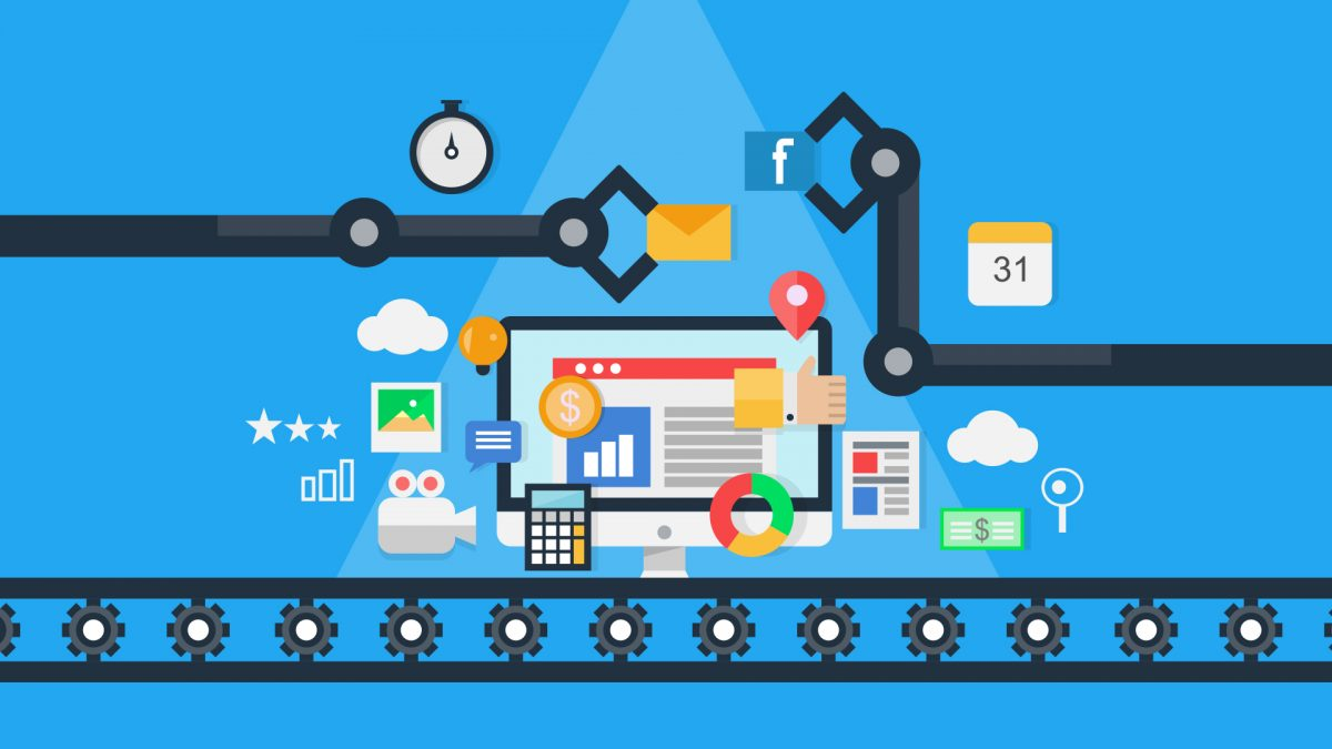 Increasing sales and marketing productivity and strengtheing